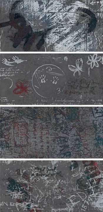 Graffiti Grey