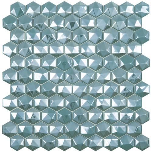 Diamond Turquesa