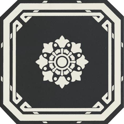 Ottagono Black Dover