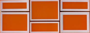 Splash Orange