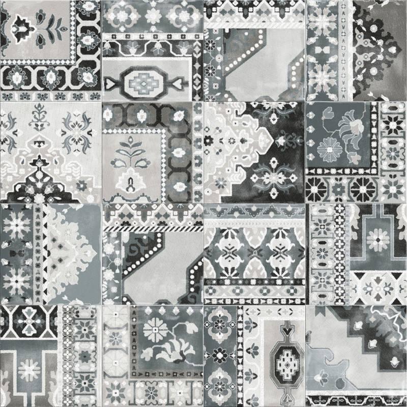 Carpet Mix Grey