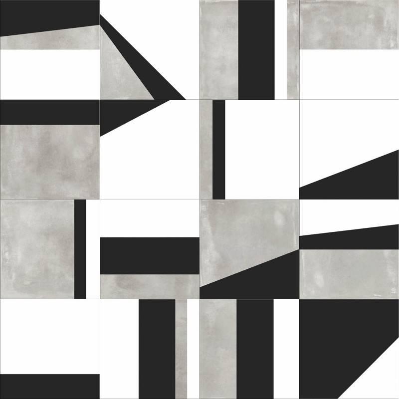 Edge Mix Grey