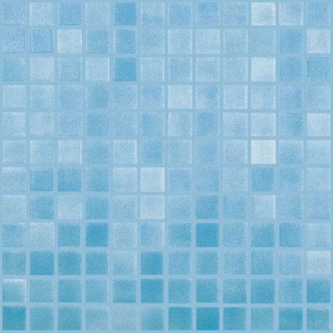 Antislip Niebla Azul Turquesa