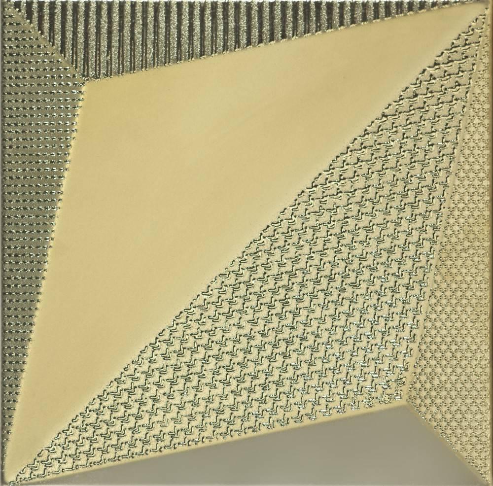 Origami Gold