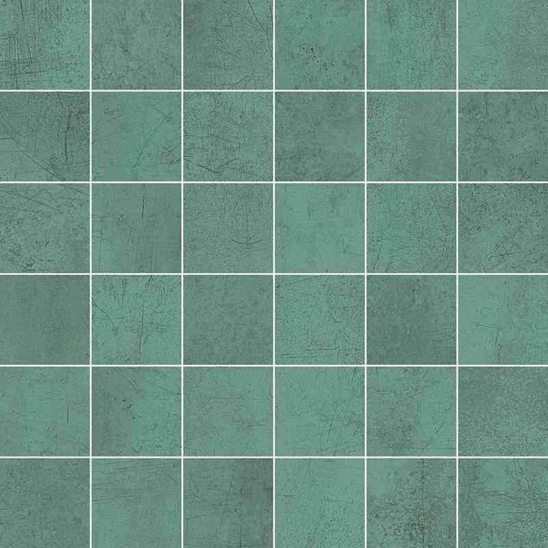 Viridium Mosaico
