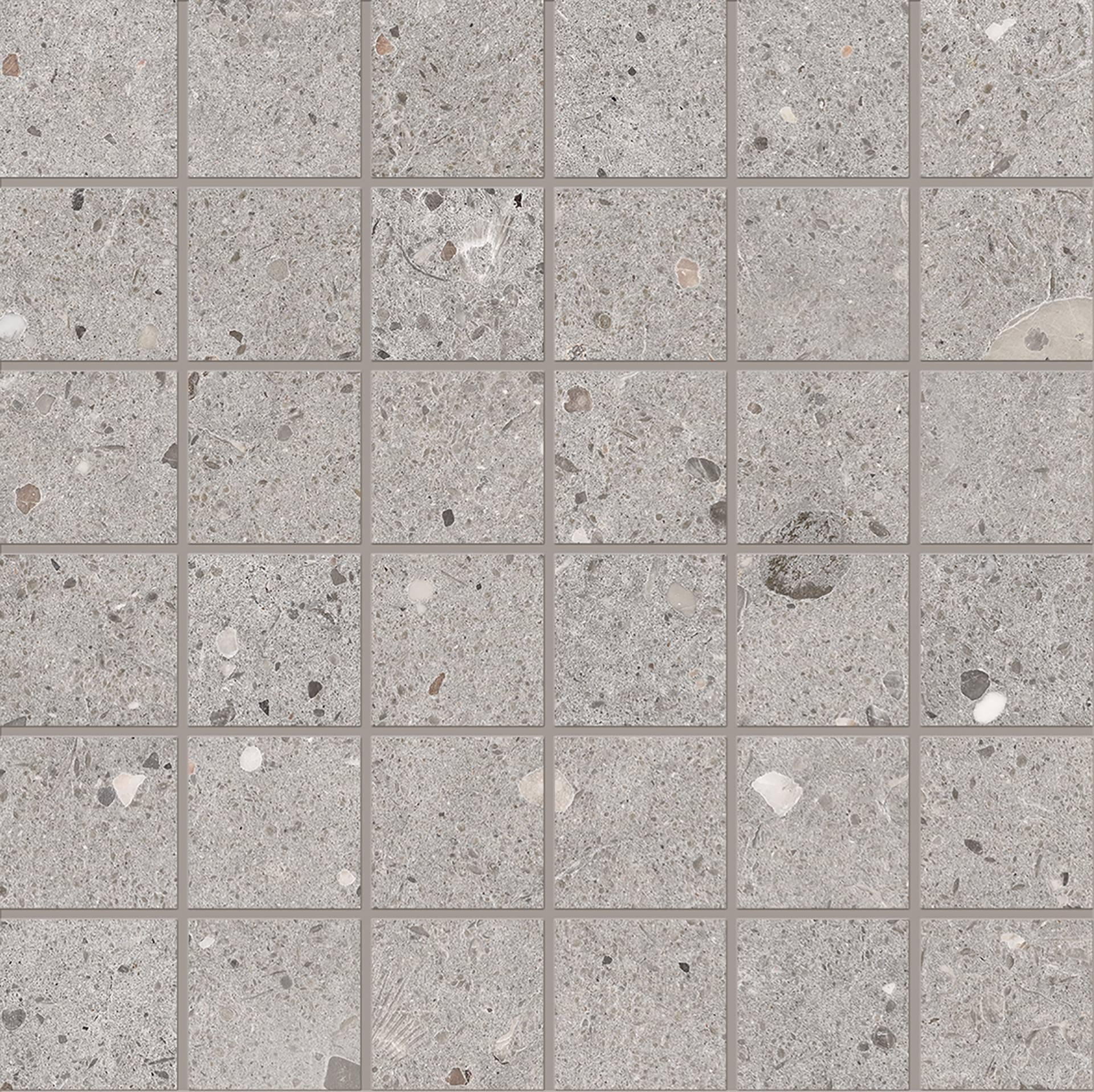 Ref. Grigio Mosaic